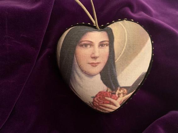 """Coeur """"Thérèse"""""""